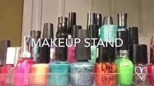 3 ways to organize your nail polish youtube