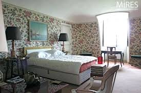 deco chambre style anglais deco chambre anglais daccoration chambre