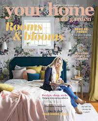 Home Design Store Nz by Your Home U0026 Garden Magazine Subscription Magshop