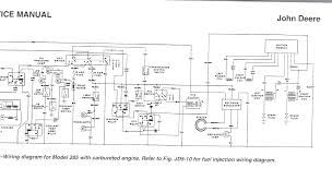 deere l130 wiring diagram katherinemarie me