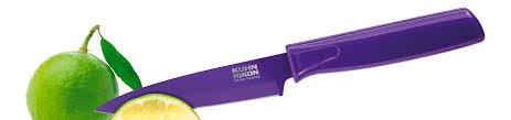 kuhn rikon swiss designed japanese stainless steel colori knives