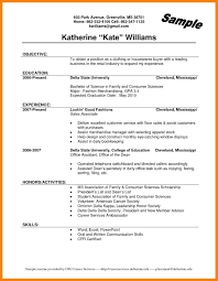 Sample Resume Objectives For Merchandiser by 100 Resume Samples For Sales Clerk Resume Sample General