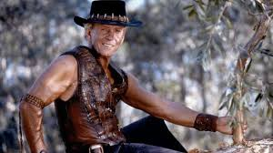 paul hogan from u0027crocodile dundee u0027 is legit baffled by new acting