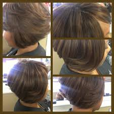 oklahoma hair stylists and updos sew in invisible part tulsa ok 918 622 2406 salon stylist johnnie