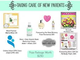 New Mom Care Package Ultimate Guide To Taking Care Of New Parents