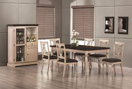 Wooden Dining Room Sets by White Wood Dining Sets Insurserviceonline Com