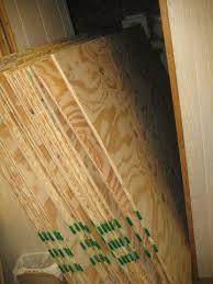 Inexpensive Flooring Ideas Diy Plywood Flooring In Rooms Design Dazzle