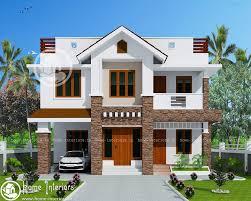 home design 1905 sq ft modern style floor home design home interiors