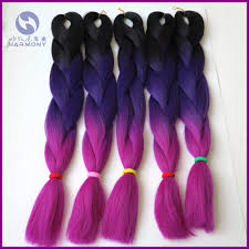 15 packs of hair to do bx braids aliexpress com buy free shipping 15packs 24 100g ombre braiding