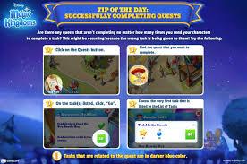 disney u0027s magic kingdoms mobile game u2013 the world of yesterday