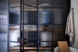 modern closet doors custom interior door inspiration