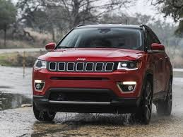 red jeep compass interior 2017 jeep compass road test review a well built suv starting at rs