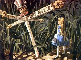 alice wonderland 1939 film disney wiki fandom powered