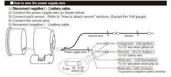 vwvortex com wiring advice needed for defi electric boost gauge