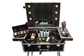 makeup artist tools if i won the lotto musings of a muse