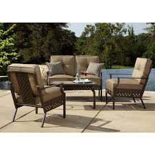 Fred Meyer Outdoor Furniture by Replacement Cushions For Kmart Patio Sets Garden Winds