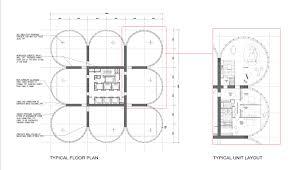 Burj Al Arab Floor Plans Som Al Sharq Tower