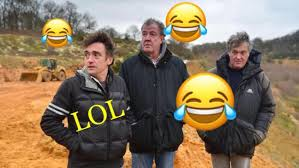 Top Gear Memes - these 20 clarkson hammond and may memes will make you die laughing