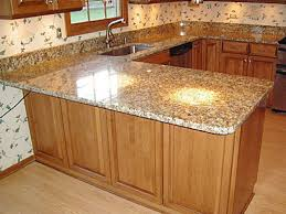 How To Install Kitchen Island Cabinets Granite Countertop Unfinished Birch Kitchen Cabinets How To