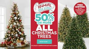 christmas tree prices michael s 50 all christmas trees prices start 30
