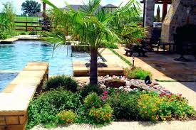 Landscaping Around Pools by Landscape Ideas For Pool Area U2013 Bullyfreeworld Com