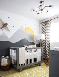 Gender Neutral Nursery Themes 17 Gender Neutral Nursery Ideas