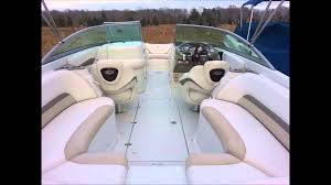 2007 crownline 240 ls youtube