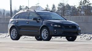 subaru india mysterious subaru prototype spied is it a mule for the next impreza