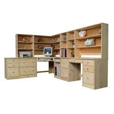 Modular Desks For Home Office Modular Office Corner Desk Generations Home Furnishings