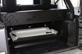 jeep wrangler speaker box jeep wrangler jk 4 door unlimited 2 10 vented sub box