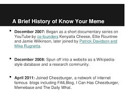 Know Your Meme Youtube - brad kim know your meme youpix poa 2012