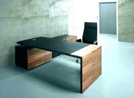 contemporary home office desk  waldobalartcom