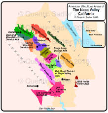 paso robles winery map california wine map quentin sadler s wine page