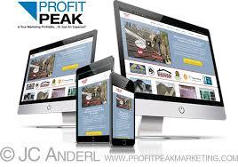 home improvement websites 12 best website design portfolio images on pinterest design