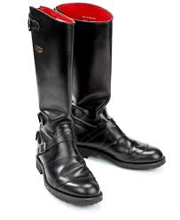 tall motorcycle riding boots boots mcn