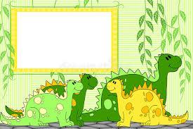 dragons for children photo frames for children stock illustration illustration of