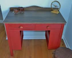 Arts And Crafts Writing Desk Arts And Crafts Style Desk Upwithfurniture
