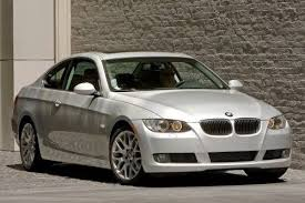 2007 bmw 325i review used 2007 bmw 3 series coupe pricing for sale edmunds