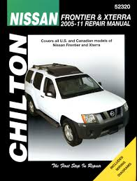 28 2005 nissan frontier service manual 114770 2005 nissan