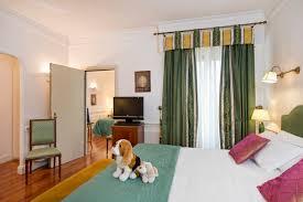 Family Bedroom Family Room The Duke Hotel Rome