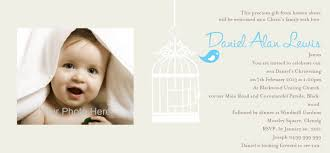 Example Of Baptismal Invitation Card Wedding Invitations Archives Card Invitation Templates Card