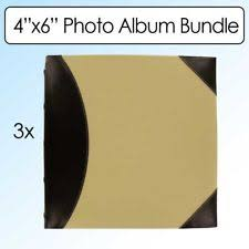 photo albums 4x6 500 photos photo album 500 ebay