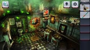 paranormal escape android apps on google play