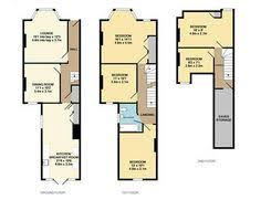 edwardian house plans impressive inspiration 4 terraced house plans room plans for a