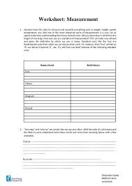 in and out boxes measurement super teacher worksheets