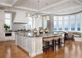 Large Kitchen Ideas Big Kitchen Design Ideas Lesmurs Info