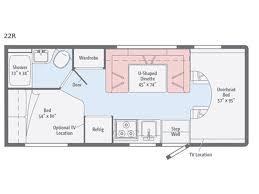 itasca rv floor plans minnie winnie motor home class c rv sales 7 floorplans