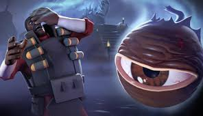 Tf2 Halloween Costume Team Fortress 2