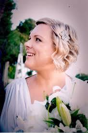 Braut Hochsteckfrisurenen Kurze Haare by Hübsch Verzierte Hochzeitsfrisuren Für Kurze Haare