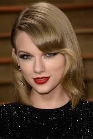 taylor swift lob haircut how celebrity long bob hairstyles to try pretty designs